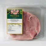 Cooked Gammon Ham Approx 500g