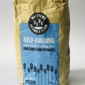 Self-Raising Flour 1.5kg