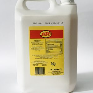 Vegetable Oil 5 Litres